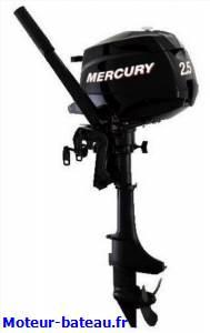 Mercury 2,5cv