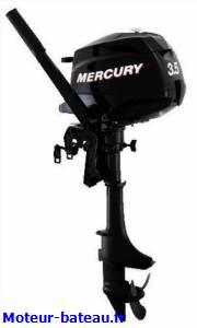 Mercury 3,5cv