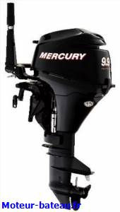 Mercury 9,9cv