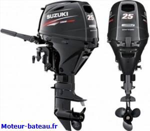 Suzuki df25a 2l huile offerte